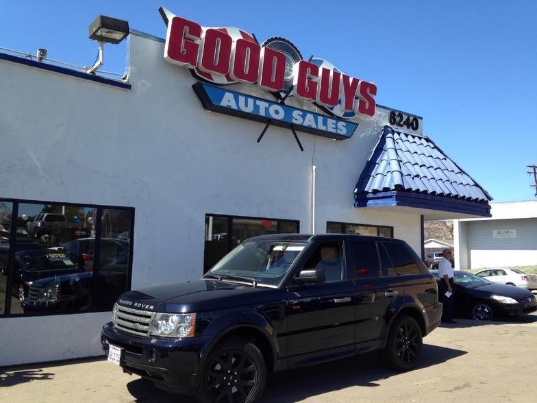Good Guys Auto Sales San Diego CA Carscom - Good guys automotive