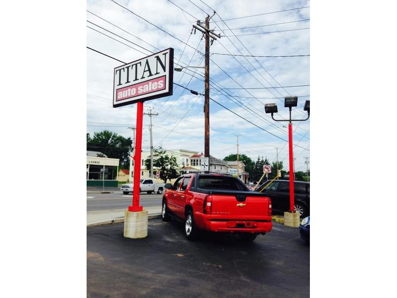 Titan Auto Sales >> Titan Auto Sales Albany Ny Cars Com