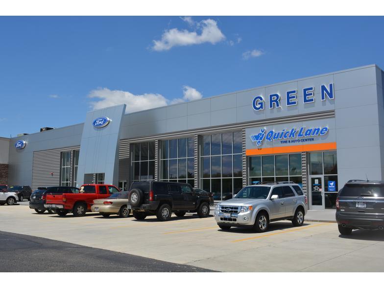 Green Ford Peoria Il Cars Com