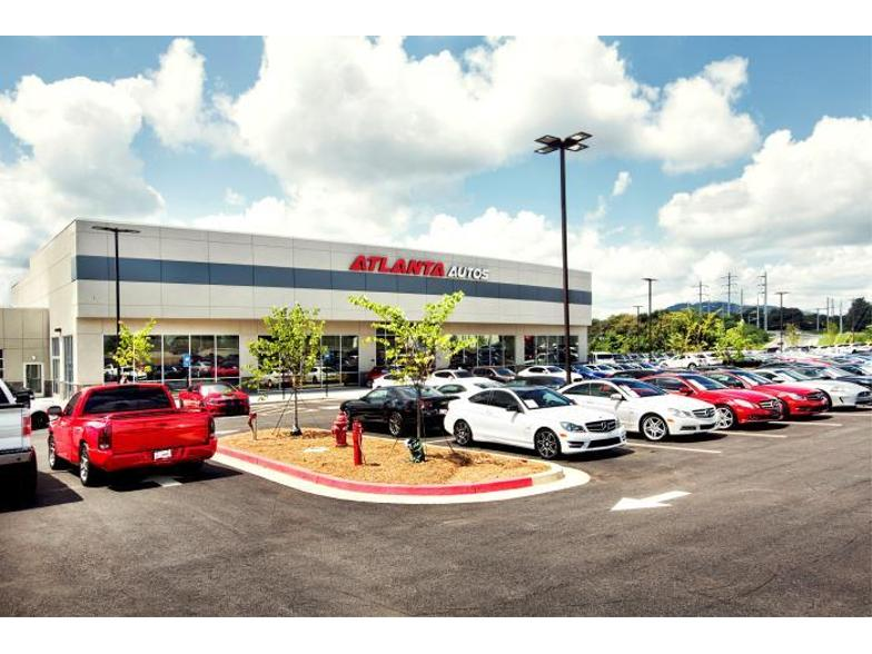 Atlanta Used Cars Marietta >> Atlanta Autos Marietta Ga Cars Com