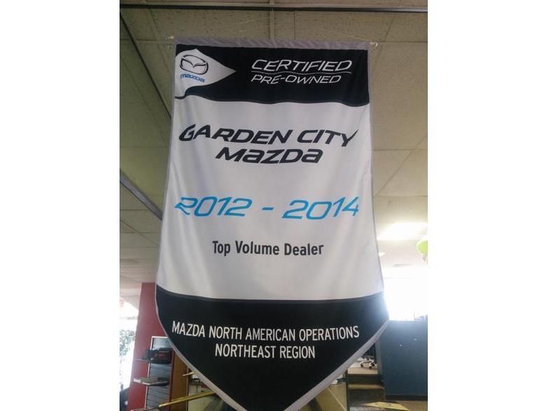 Garden City Mazda Hempstead NY Carscom