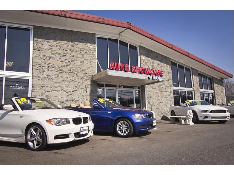Auto Showcase of Bel Air  Fallston MD  Carscom