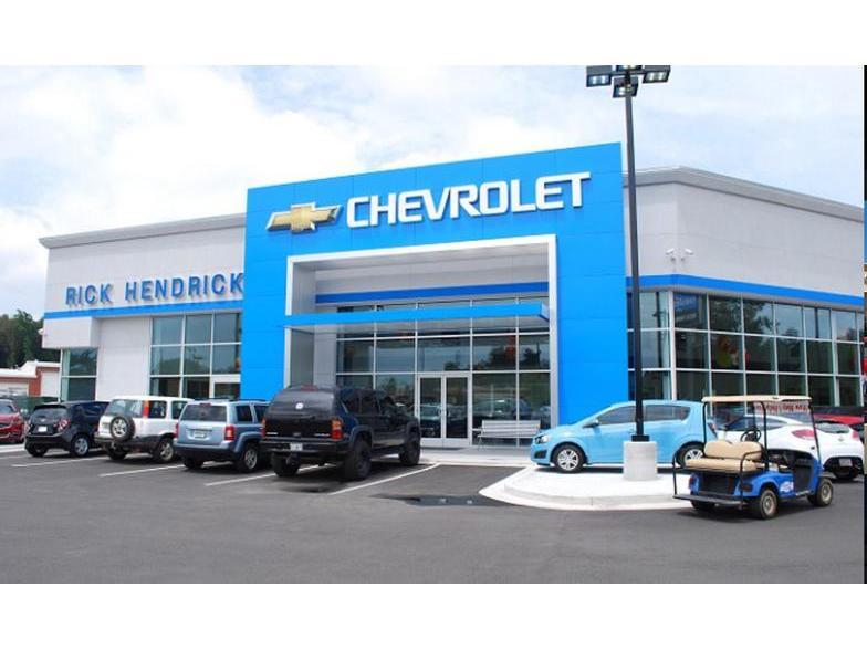 Rick Hendrick Chevrolet >> Rick Hendrick Chevrolet Of Buford Buford Ga Cars Com