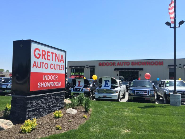 Gretna Auto Sales >> Gretna Auto Outlet Gretna Ne Cars Com