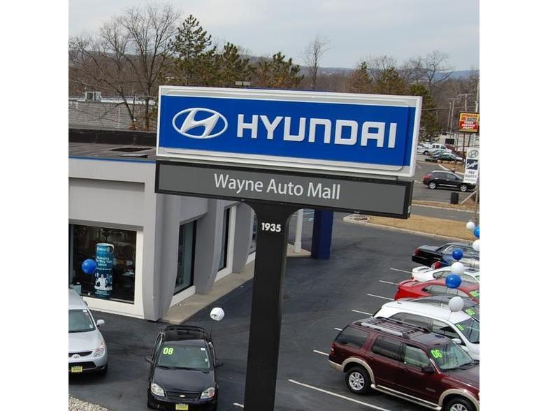 Wayne Automall Hyundai - Wayne, NJ | Cars.com