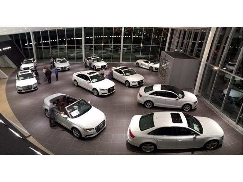 Audi Brooklyn Brooklyn NY Carscom - Audi brooklyn