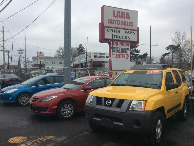 Lada Auto Sales Bridgeport Ct Cars Com