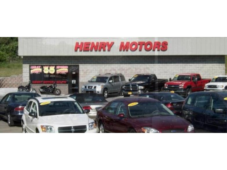 henry motors nebraska city