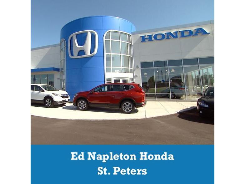 Ed Napleton Honda - Saint Peters, MO | Cars.com