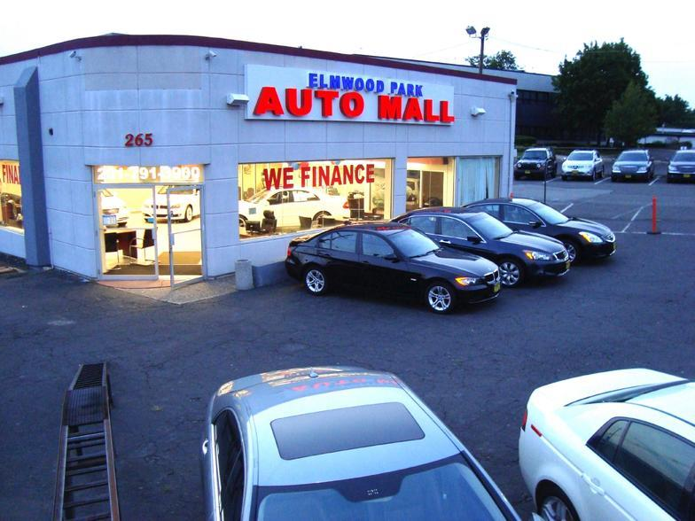 Park Auto Mall >> Elmwood Park Auto Mall Elmwood Park Nj Cars Com