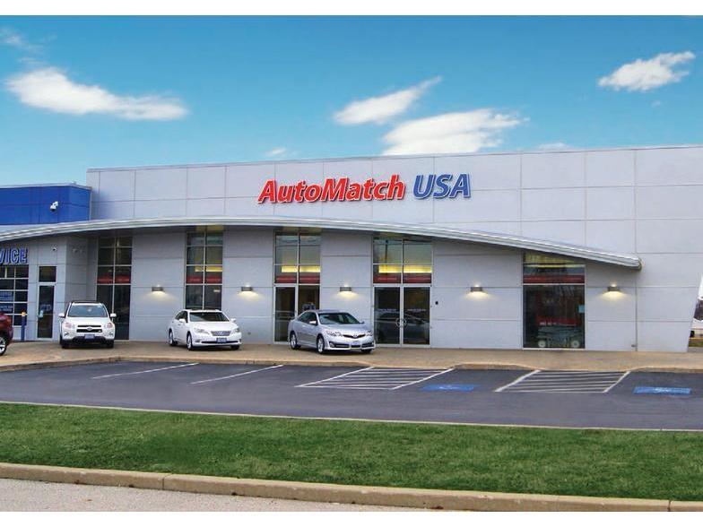 Athans Motors