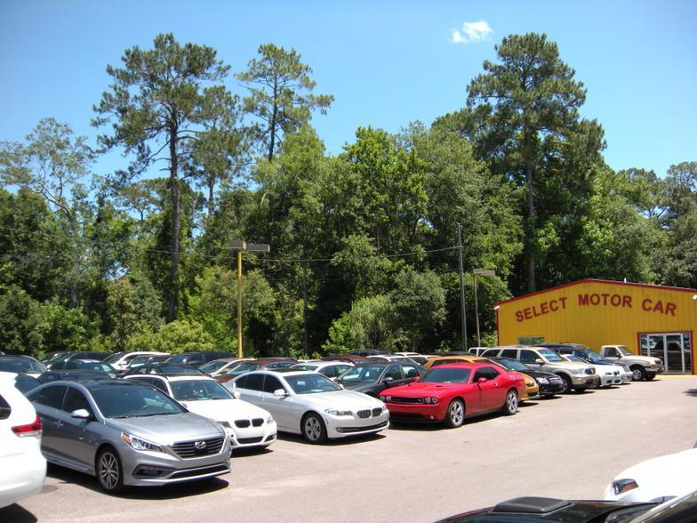 Select Motor Car Gainesville Fl Cars Com