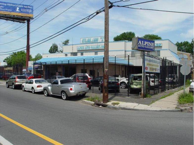 Alpine Auto Sales Llc >> Alpine Auto Gallery Llc Paterson Nj Cars Com