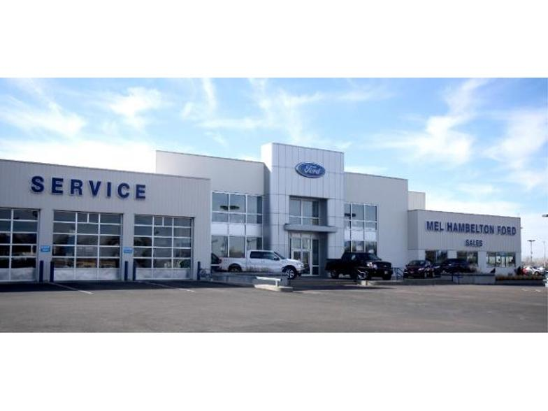 1 of 9 Video  sc 1 st  Cars.com & Mel Hambelton Ford - Wichita KS | Cars.com markmcfarlin.com