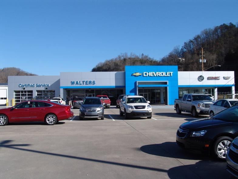 Walters GM Auto Mall - Pikeville, KY   Cars.com