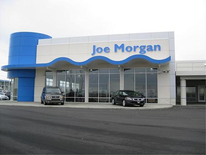 Joe Morgan Honda - Monroe, OH   Cars.com