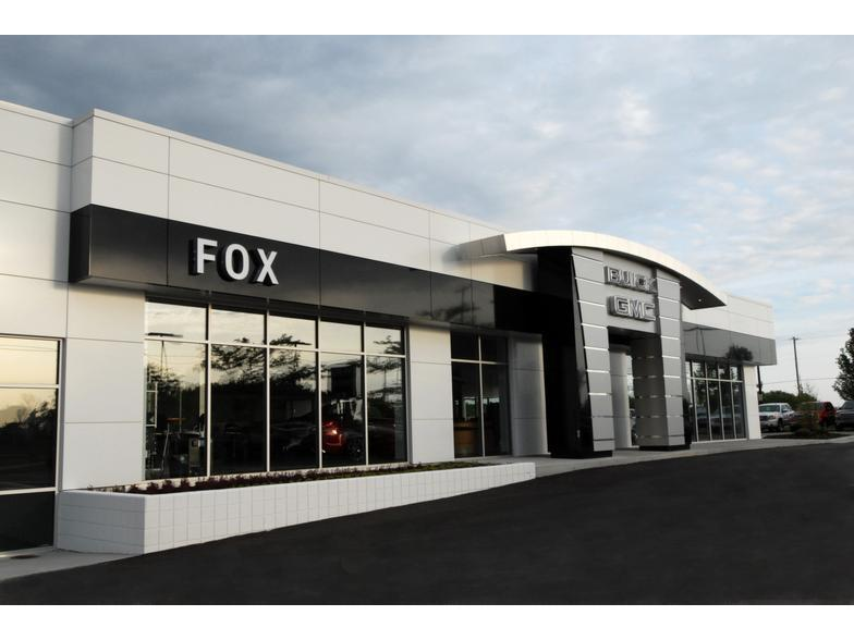 fox motors alpine