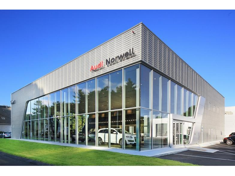 Audi Norwell Norwell MA Carscom - Audi norwell