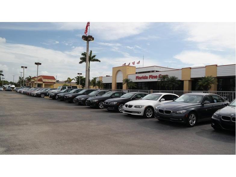 Florida Fine Cars Miami Gardens