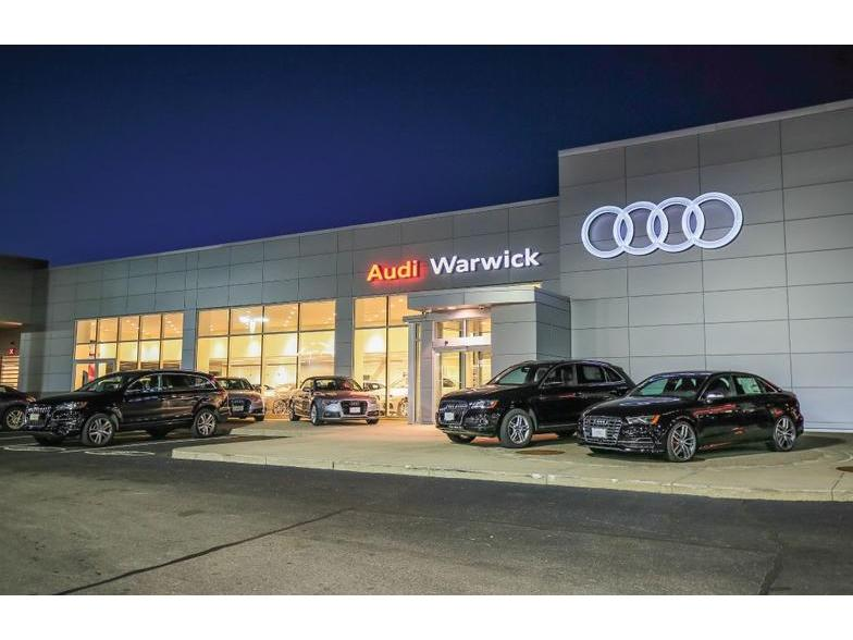 Audi Warwick Warwick RI Carscom - Audi dealer long island