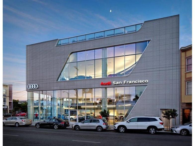 Audi San Francisco >> San Francisco Audi Mazda Volkswagen Volvo Cars San Francisco Ca