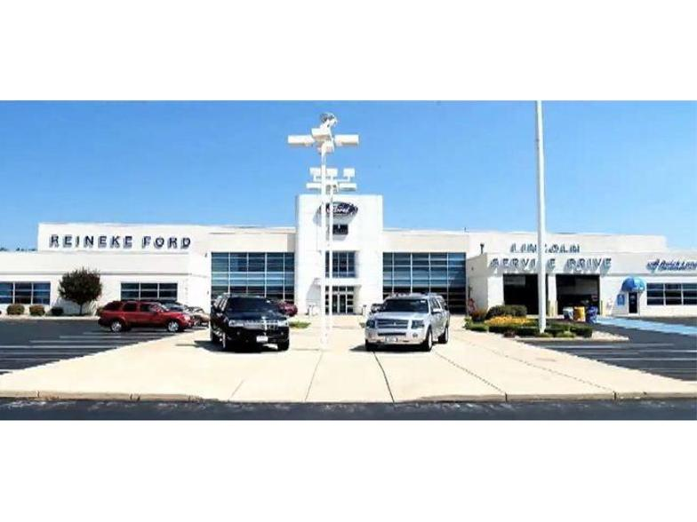 reineke ford lincoln of lima - lima, oh   cars