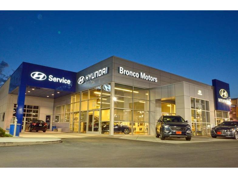 Bronco Motors Hyundai Service Impremedia Net