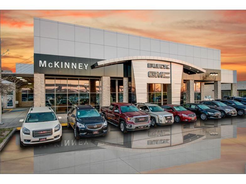 Mckinney Buick Gmc >> Mckinney Buick Gmc Mckinney Tx Cars Com