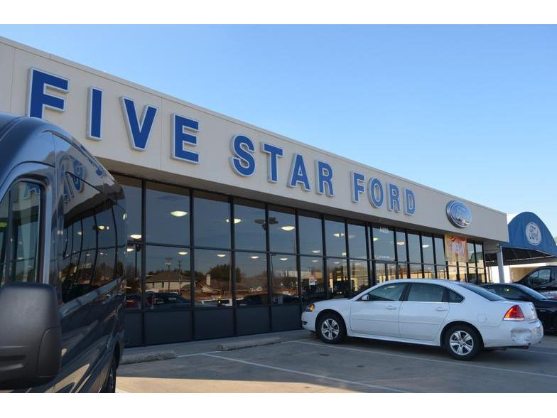 Dealer Response : five star ford plano used cars - markmcfarlin.com