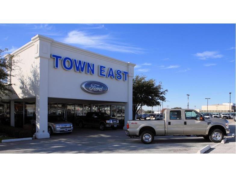 1 of 5  sc 1 st  Cars.com & Town East Ford - Mesquite TX | Cars.com markmcfarlin.com