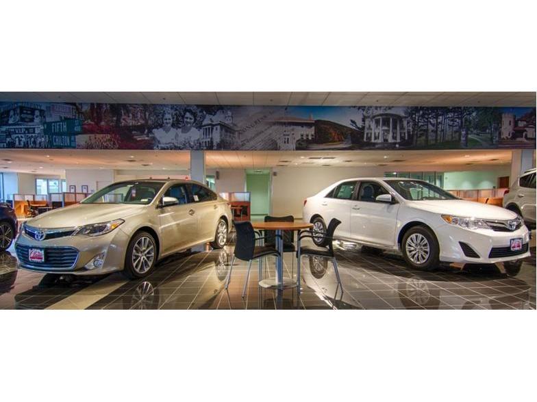 Classic Toyota   Tyler, Tx | Cars