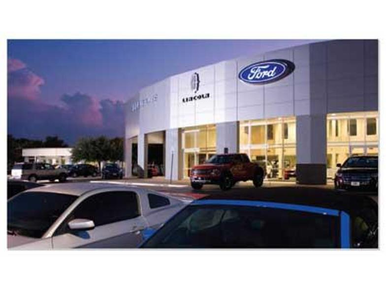 1 of 1  sc 1 st  Cars.com & Don Davis Ford Lincoln - Arlington TX | Cars.com markmcfarlin.com