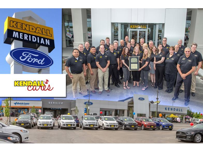 Kendall Ford Meridian >> Kendall Ford Of Meridian Meridian Id Cars Com