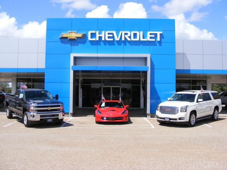 Stanley Chevy Gatesville >> Stanley Chevrolet Buick Gmc Gatesville Gatesville Tx Cars Com