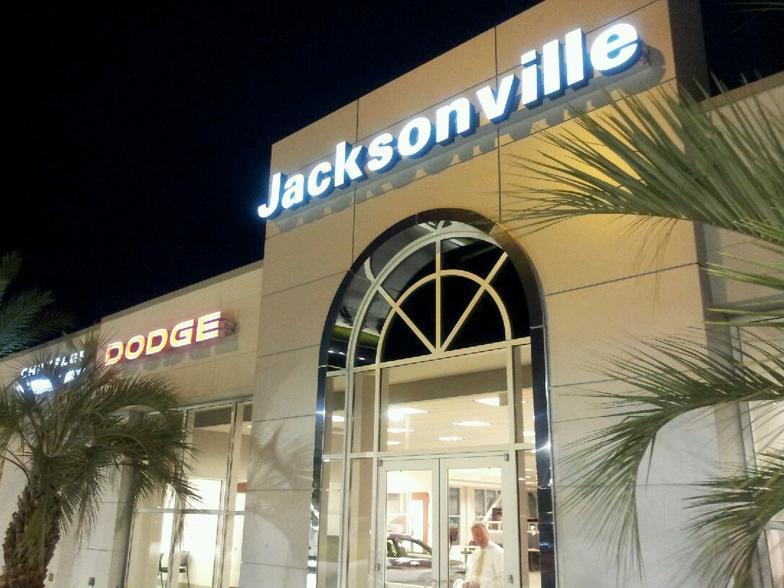 Superior Jacksonville Chrysler Jeep Dodge Ram Of Arlington   Jacksonville, FL |  Cars.com