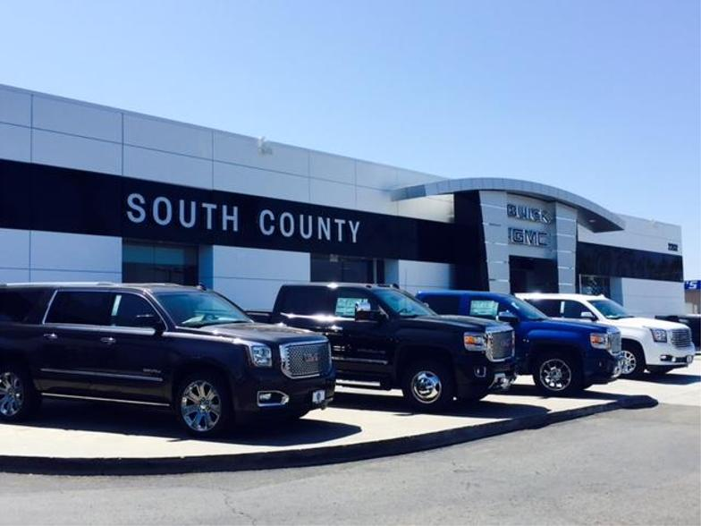 South County Buick GMC National City CA Carscom - Buick dealership san diego