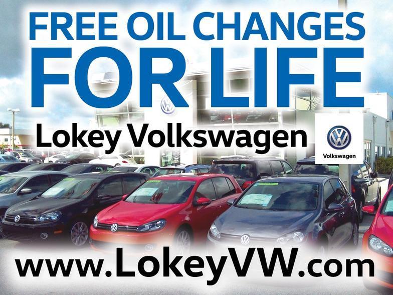 Lokey Volkswagen Clearwater Fl Cars Com