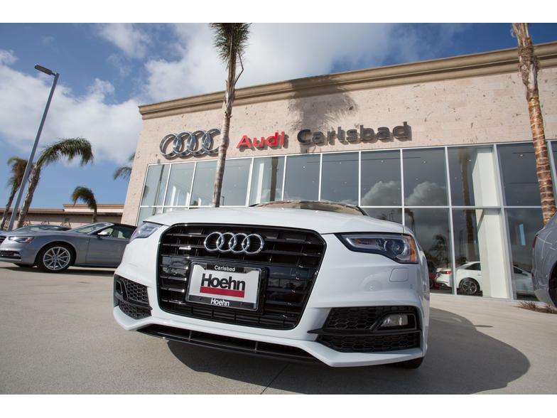 Audi Carlsbad Carlsbad CA Carscom - Audi carlsbad