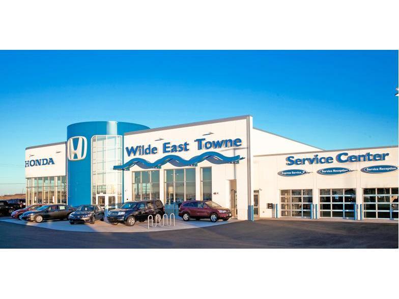 Wilde East Towne Honda - Madison, WI | Cars.com