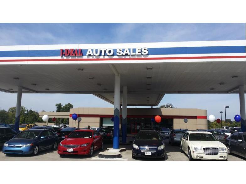 Ideal Auto Sales >> Ideal Auto Sales Maryville Tn Cars Com