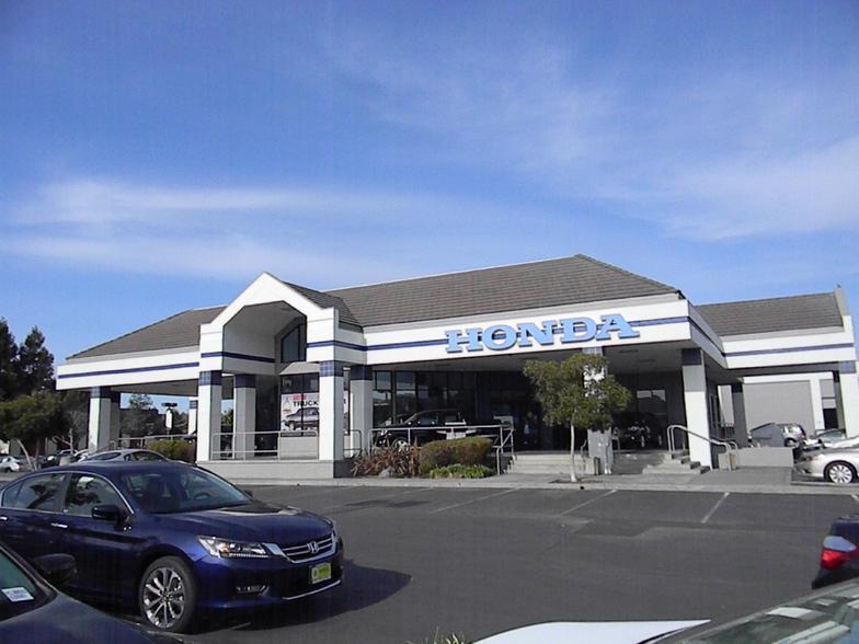 Hansel Honda Petaluma Best Cars Modified Dur A Flex