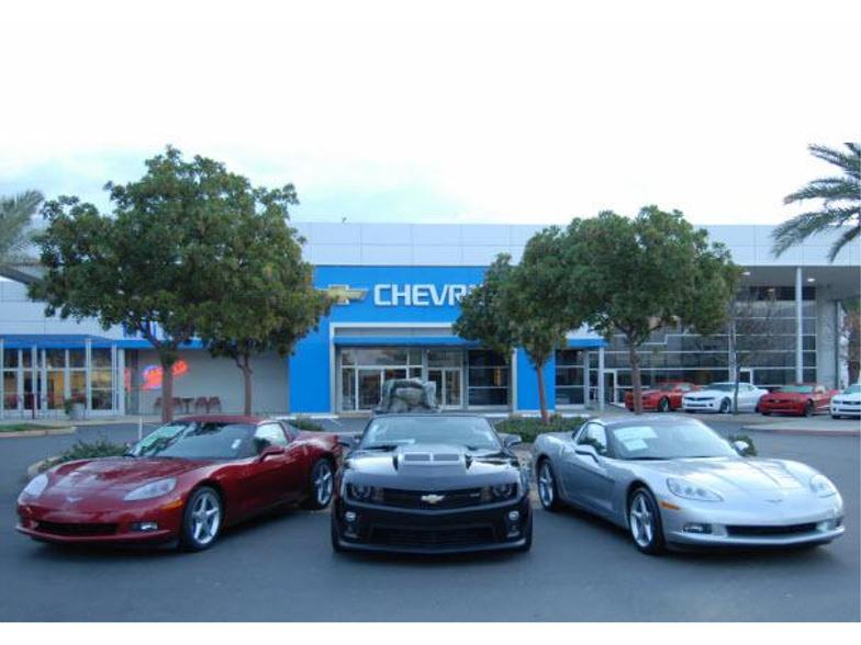 Maita Chevrolet - Elk Grove, CA | Cars.com
