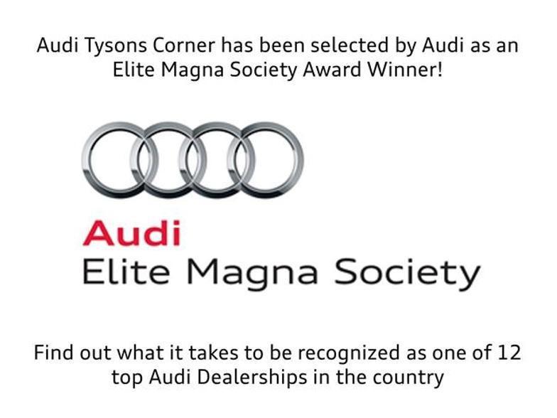 Audi Tysons Corner Vienna VA Carscom - Audi of tysons corner used cars