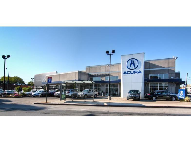 Paragon Acura Woodside NY Carscom - Paragon acura hours