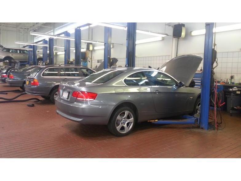 Worksheet. BMW of Peabody  Peabody MA  Carscom