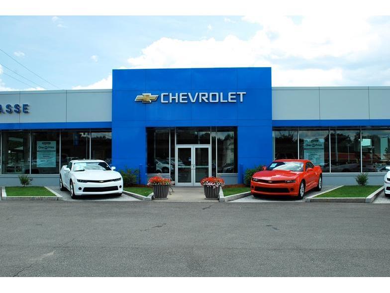 Paul Masse Chevrolet >> Paul Masse Chevrolet East Providence Ri Cars Com
