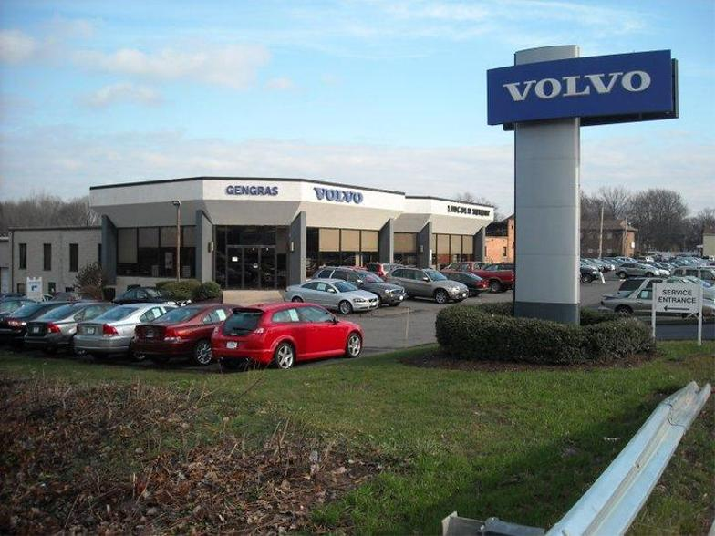 dealer toronto dealership metro in west volvo closest ontario