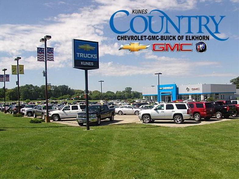 Kunes Country Chevrolet Gmc Buick Of Elkhorn Reviews >> Kunes Country Chevrolet Gmc Buick Of Elkhorn Elkhorn Wi Cars Com