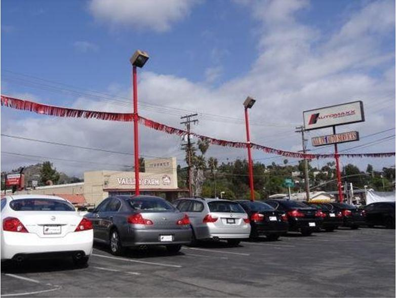 Auto Maxx of San Diego  Spring Valley CA  Carscom
