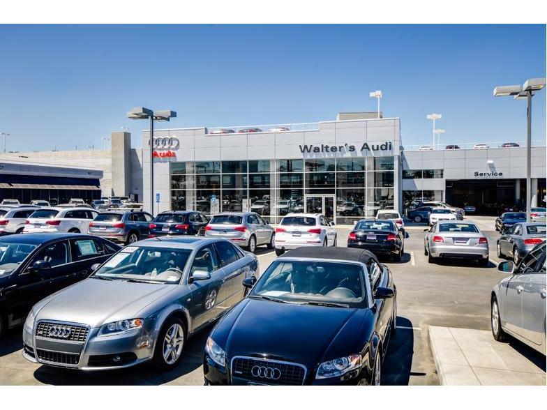 Walters Audi Riverside CA Carscom - Walter audi